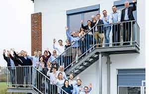 Jobs Team Siebert + Knipschild
