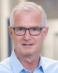 Dipl.-Ing. Andreas Haacker, Geschäftsführer